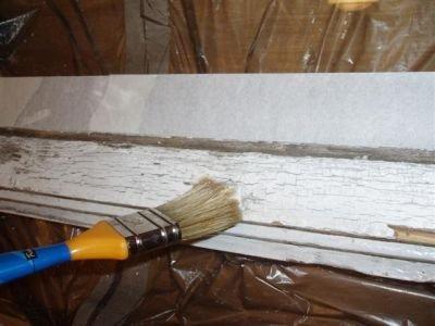 Ремонт современных деревянных окон