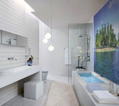 Уделяем ванной должное внимание