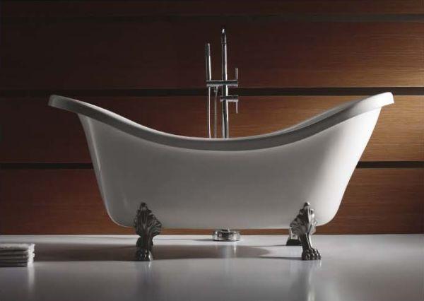Выбор и замена ванной